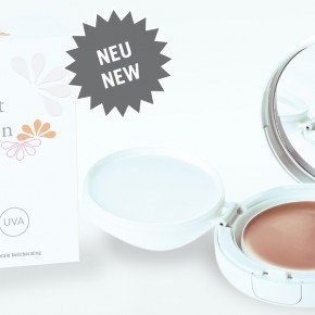 NEW: Eco Compact Foundation