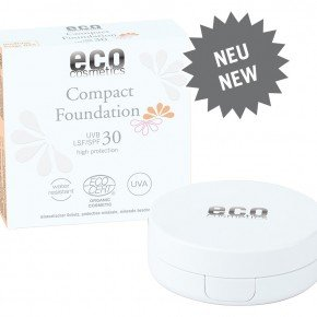 Eco Compact Foundation