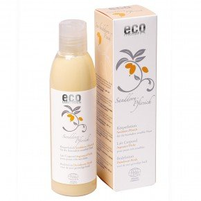 ECO Body Lotion Sea Buckthorn-Peach