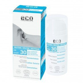 eco Sonnenlotion NEUTRAL LSF 30 – Ohne Parfum