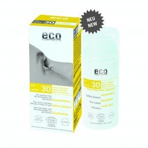 eco Sun Lotion SPF 30