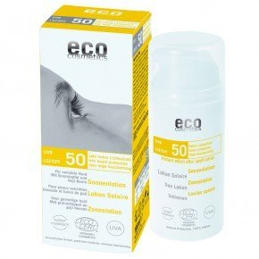 eco Sun Lotion SPF 50