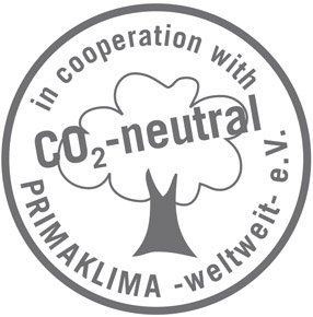 CO2 neutrale Produktion