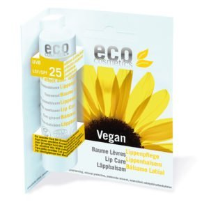 ECO Lippenpflegestift LSF 25 vegan